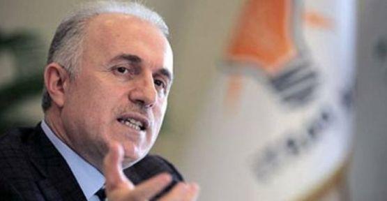 AK Parti Milletvekili Babuşcu: Demirtaş cezaevinden çıkmalı