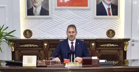AK Parti Siirt ve Iğdır il başkanları istifa etti