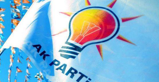 AK Parti'de üst üste istifalar: 100'e ulaşması bekleniyor
