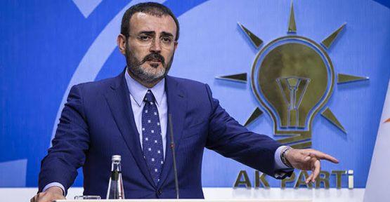 AK Parti'den Akşener'e 'kiralık vekil' tepkisi