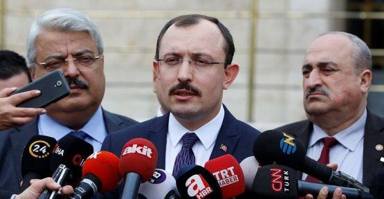 AK Parti'den ilk Kaftancıoğlu yorumu: Dokunulmazlığı yok