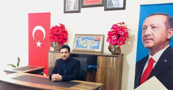 AK Parti'den komşuluk seferberliği