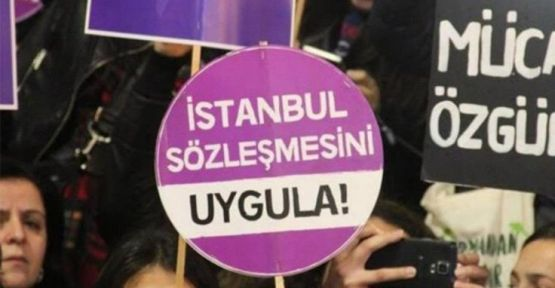 AK Parti'nin yüzde 49.7'si İstanbul Sözleşmesi'ni savunuyor