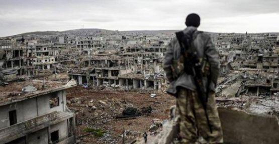 AKPM'den Kobani'nin yeniden inşasına destek kararı