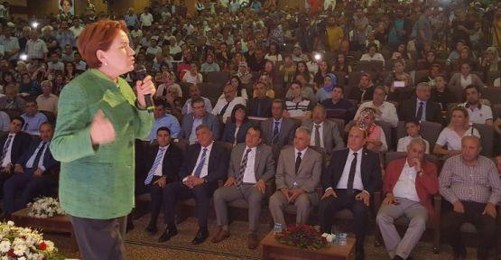 Akşener ve Özdağ'ın yeni partisini Halaçoğlu anlattı