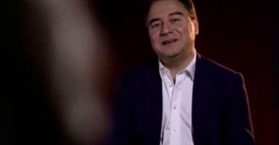Ali Babacan: Gezi'den sonra dikiş tutmadı