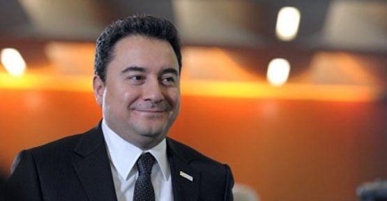 Ali Babacan'a 'FETÖ' soruşturması yapılmayacak