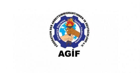 Almanya Göçmen İşçiler Federasyonu: 'Oylarımız HDP'ye'