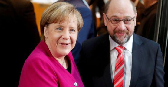 Almanya'da yeni hükümet Türkiye'yle yeni AB başlığı açmayacak