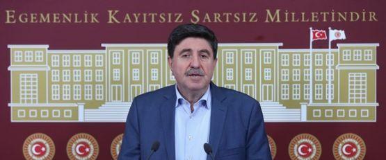 Altan Tan, Saadet Partisi'nden İstanbul adayı