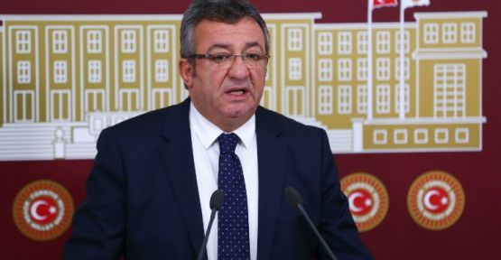 Altay: Libya'da HDP ve İYİ Parti'yle ret oyu verdik