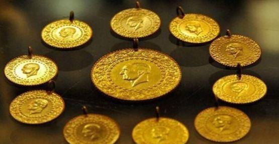 Altın fiyatları tarihi seviyelerde