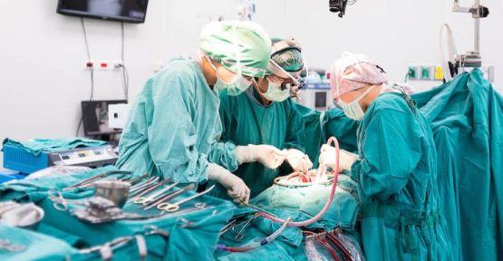 Ameliyata girmeyen doktorlar için soruşturma başlattı