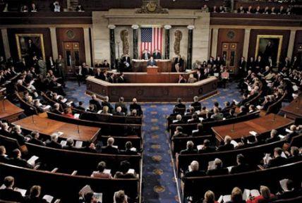 Amerikan Senatosu Suriye tasarısı oylamasını erteledi