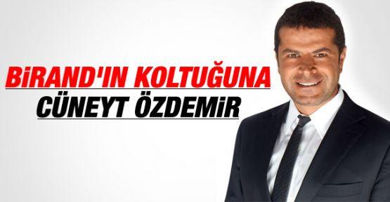 Kanal D Ana Haberi Cüneyt Özdemir sunacak