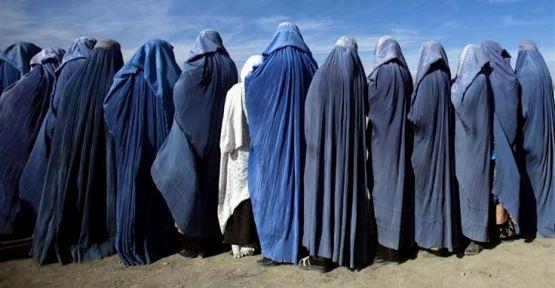 Angelina Jolie: Afganistan'da kalıcı barışın anahtarı kadınlardır