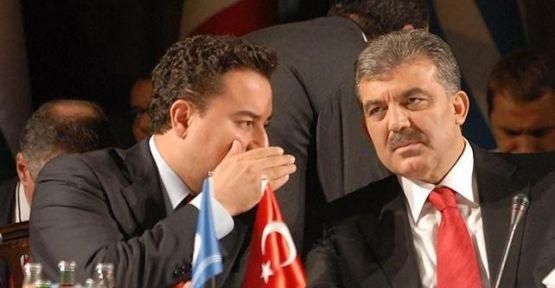 İşte Ali Babacan'ın basın açıklaması yapacağı tarih