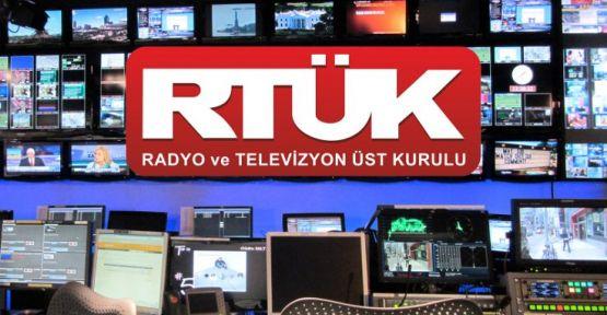 Ankara Barosu'ndan Danıştay'a RTÜK itirazı