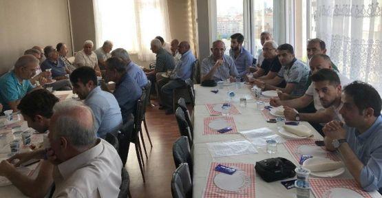 Ankara Hakkarililer Derneği açıldı
