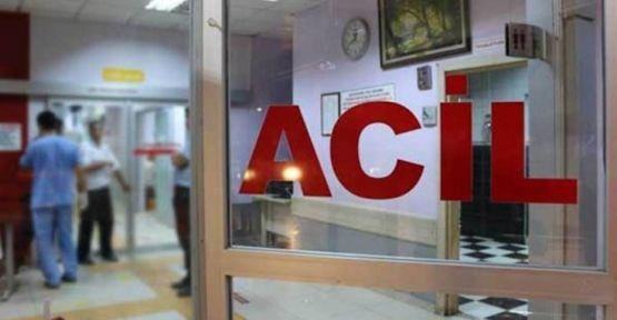 Ankara'da 175 sağlık çalışanına Covid-19 tanısı