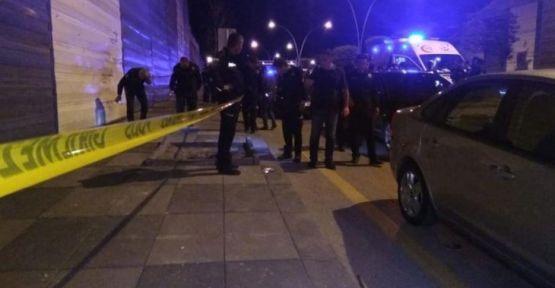 Ankara'da Saadet Partililere saldırı: 7 yaralı