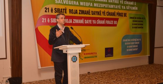 Anli: Divê hejmara dibistanên perwerdeya bi Kurdî didin zêde bibin