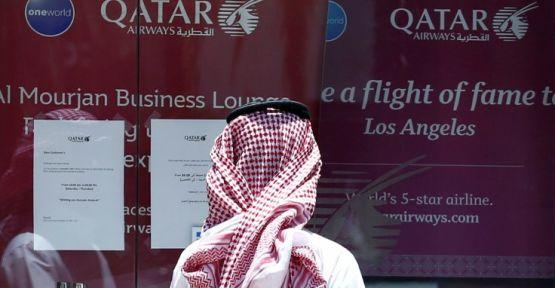 Arabulucu açıkladı: Katar çözüme hazır