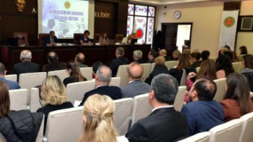 Arabulucuk sınavı öncesi 'sorular verildi' iddiası