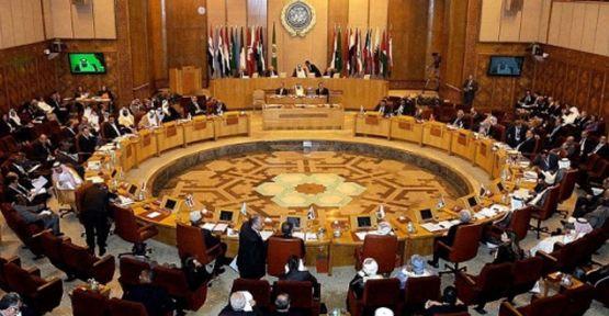Arap Birliği, Türkiye'nin PKK'ye hava saldırılarını kınadı