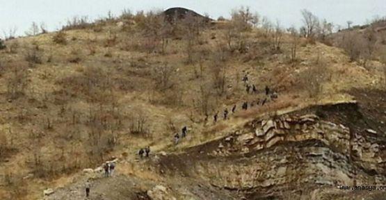 Askerler sınır ticareti yapan köylülere ateş açtı