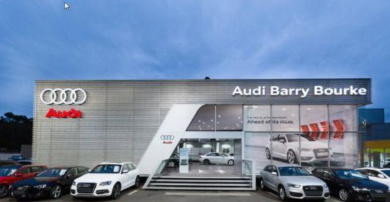 Audi 1.16 milyon aracı geri çağırdı: Yangın riski var