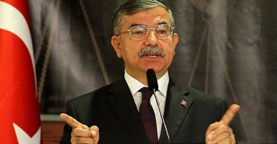 Savunma Bakanı: Bütün partilerle görüşeceğiz