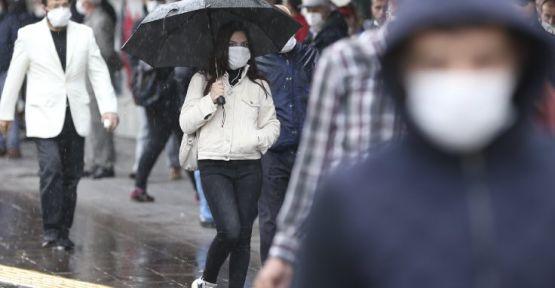 Aydın'da sokakta maske takmak zorunlu