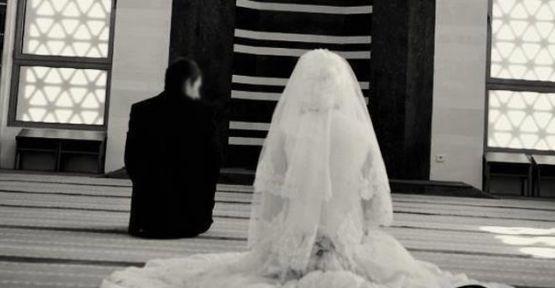 AYM'den dini nikah kararı