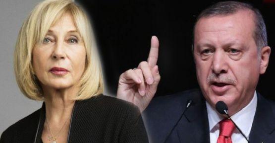 Ayşe Kulin'den Erdoğan'a: Sabrın bittiği yerdeyiz!