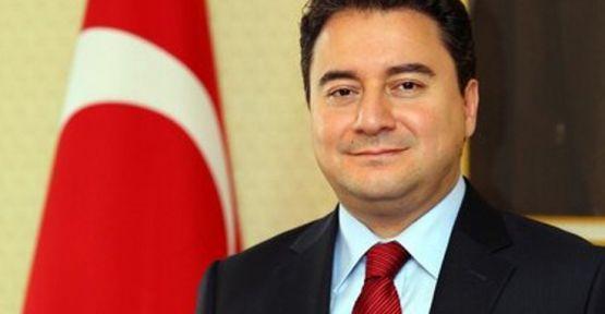 Babacan: Özgürlüklerin doyasıya yaşandığı bir Türkiye istiyorum