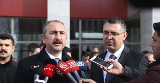 Bakan Gül'den Kürtçe açıklaması: Nasıl 'bilinmeyen dil' dersin?