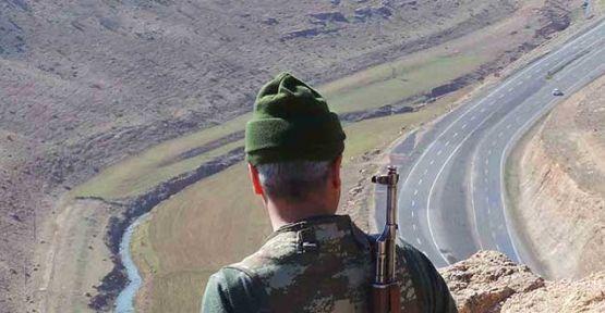Bakan Soylu: Geçici köy korucuları kalıcı olacak, ağır silah verilecek