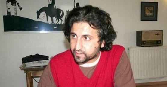 Barış aktivisti ve vicdani retçi Halil Savda HDP'den aday adayı