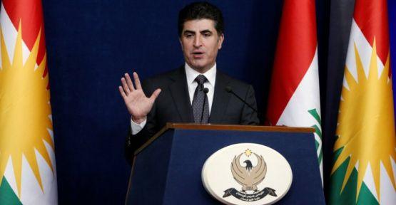 Barzani: Halkımızın yoğun duygularını anlıyorum ama...