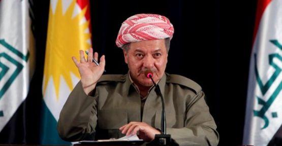 Barzani: 'Kürtlerin kanı para ve silahtan çok daha değerlidir'