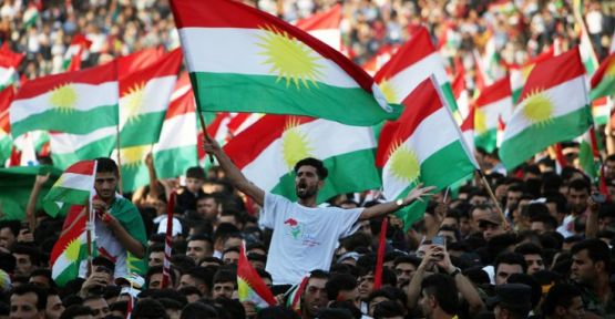 Barzani'nin KYB'li yardımcısı Kosret Resul: Kürtler kazandı!