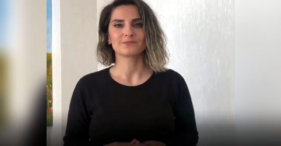 Başak Demirtaş: Hapishanelerde ölümler yaşanmadan sesimizi yükseltelim