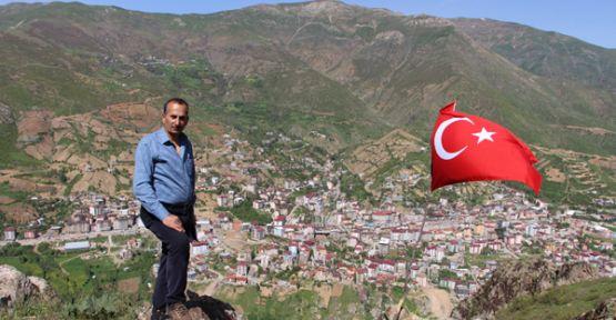 Başkan Saklı; Bütün ülkemizin insanını Şemdinli'ye davet ediyorum