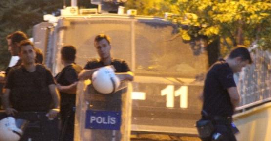 Batman'da gözaltına alınan 40 kişiden 26'sı tutuklandı