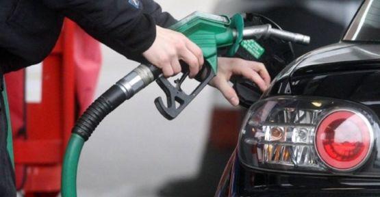 Benzin ve motorine zam yolda