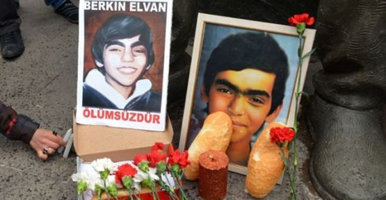 Berkin Elvan'ın ailesinden devlete 1 milyon TL'lik dava