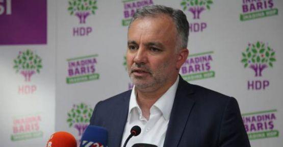 Bilgen: HDP'nin dışlanması bölücü bir yaklaşım