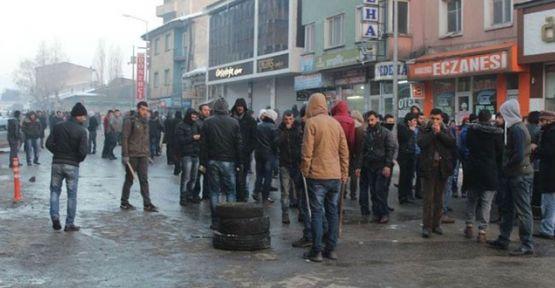 Birçok kentte HDP'ye saldırı