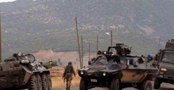 Bitlis'te 2 köyde sokağa çıkma yasağı